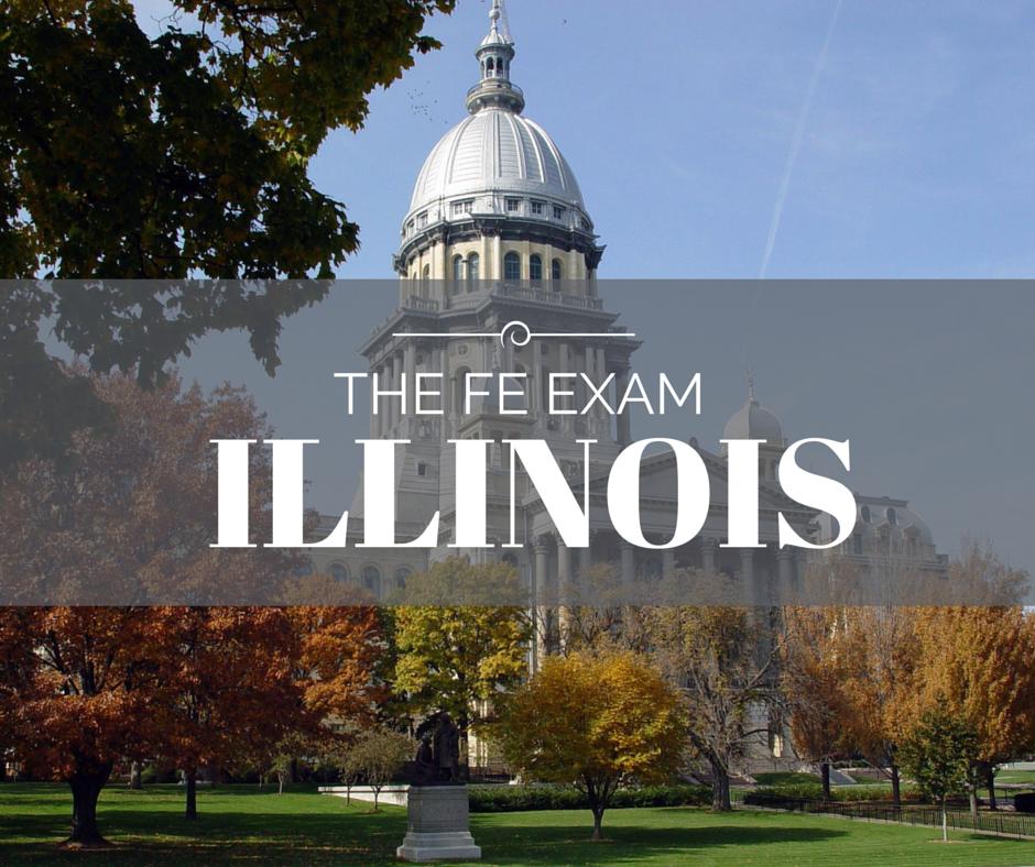 FE Exam Illinois