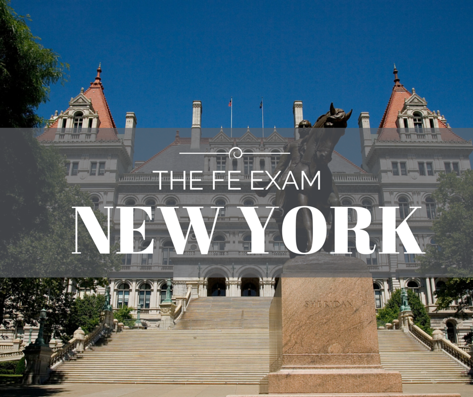 FE Exam New York